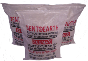Bentoearth page