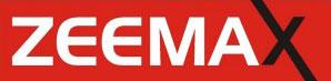 Zeemax Venture Logo for Distributor Website